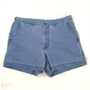 Patagonia Vintage Stand Up Shorts Organic Cotton
